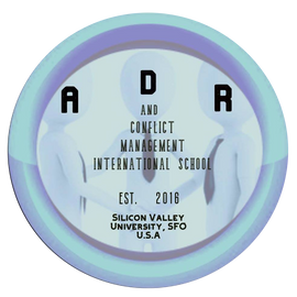 ADR and Conflict Management International School.