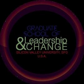 Graduate School Of Leadership and Change.