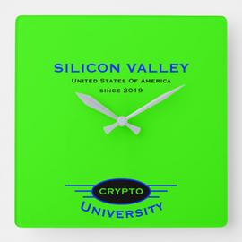 Crypto University Silicon Valley, USA