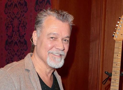 Legendary Guitarist Van Halen Dies of Cancer at 65