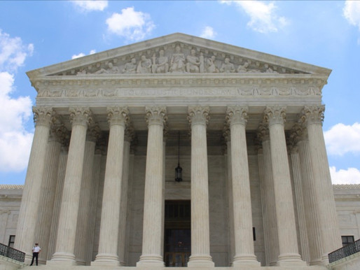 Supreme Court Allows Eviction Moratorium to Remain in Place