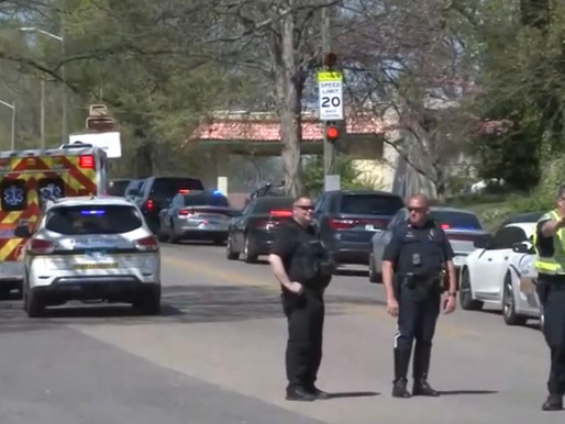 Multiple People Shot in a Tennessee School Shooting - UPDATED