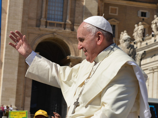 """Vatican Does Not Bless Same-Sex Marriage - Says Homosexuality Is A """"Sin"""""""
