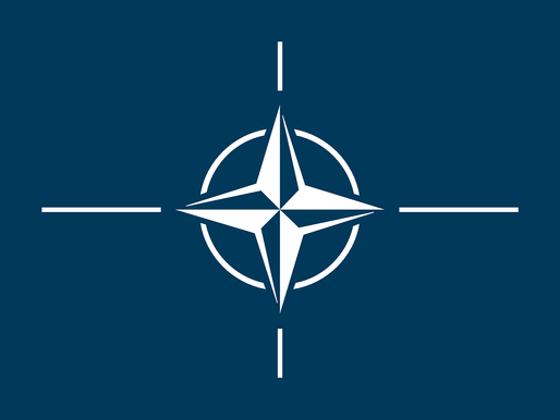 NATO Leaders Say China Presents a Global Security Challenge