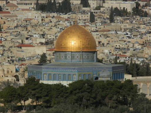 Violence at Jerusalem Holy Site Leads to 150+ Palestinians Being Hospitalized