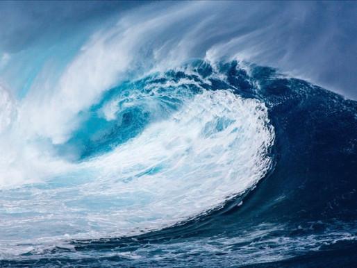 7.0 Earthquake Hits Off Coast of Japan - Tsunami Warning Issued