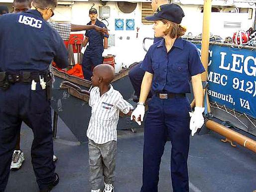 US Begins Mass Expulsion of Haitian Migrants From Texas