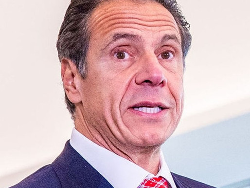 Biden Calls for NY Gov. Cuomo to Resign Amid Sexual Harassment Allegations
