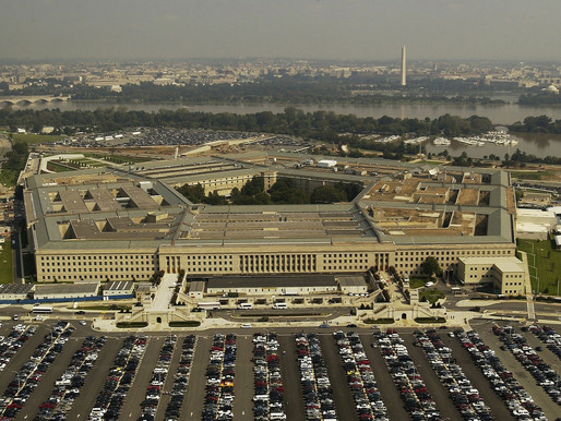 US Airstrike In Syria Kills 1, Wounds Several