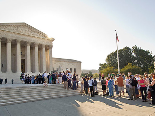 Supreme Court Dismisses Challenge to Trump Census Plan