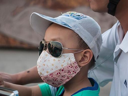 Coronavirus Surges Lead to New Lockdowns in Asia