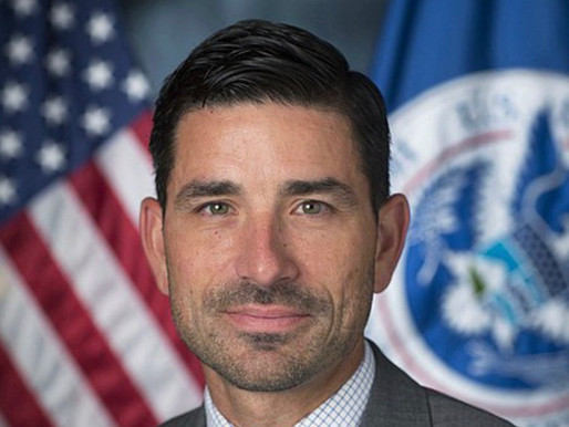 Acting DHS Secretary Wolf Resigns Citing Recent Court Rulings