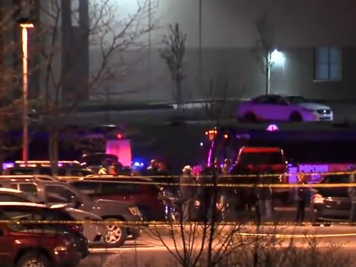 8 Killed, Several Wounded in a Mass Shooting at a FedEx Facility in Indianapolis