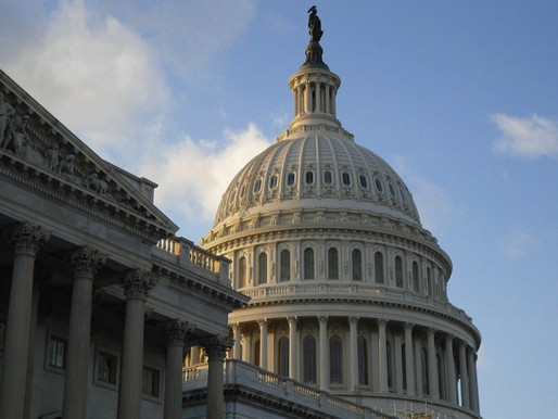 House Votes to Add Washington D.C. as 51st State