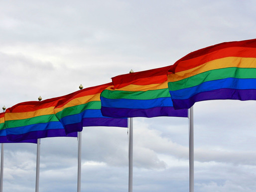 House Passes Equality Act Aimed At Ending Discrimination For Sexual Orientation and Gender Identity