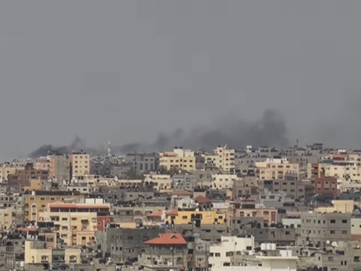 Ceasefire Reached in Gaza Bringing End to Violence