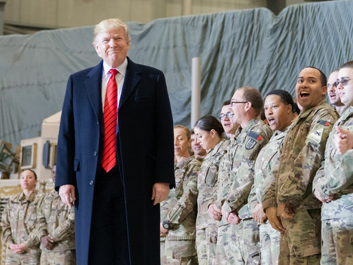 US Will Withdraw More Troops From Afghanistan and Iraq