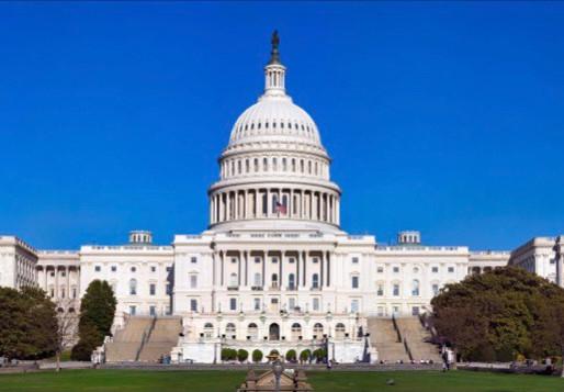 Senate Passes Bi-Partisan Bill to Boost US Tech Industry