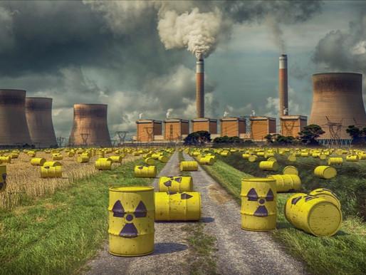 Blackout at Iran's Natanz Nuclear Facility