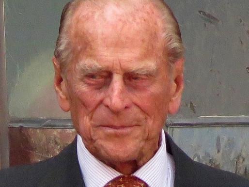 Prince Philip, Husband of Queen Elizabeth II, Passes Away at 99