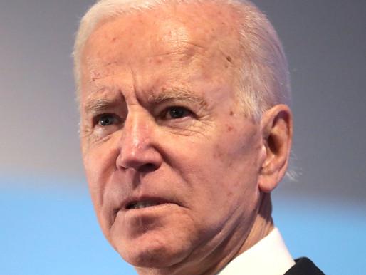 President Biden Declares a Major Disaster in Texas