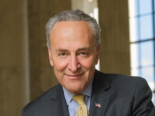 Senate Reaches Power Sharing Agreement - Gives Democrats Control