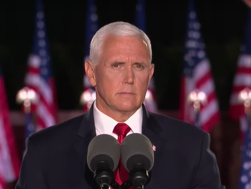 VP Pence Rejects Request to Invoke 25th Amendment and Remove Trump