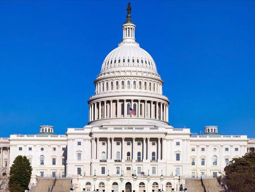 Bipartisan $1.2T Infrastructure Bill Expected to Pass in Senate Today
