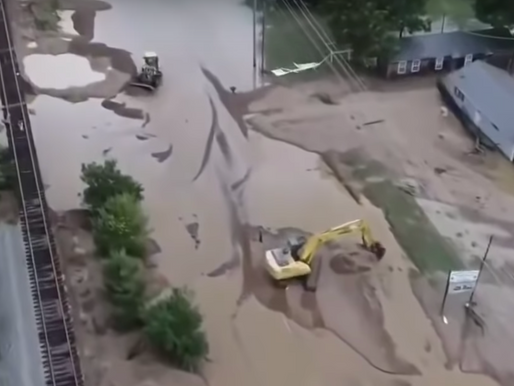 At Least 22 Dead, Many Missing, After Flooding in Tennessee