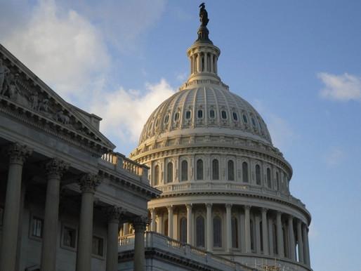 Senate Republicans Vote to Block Capitol Riot Probe