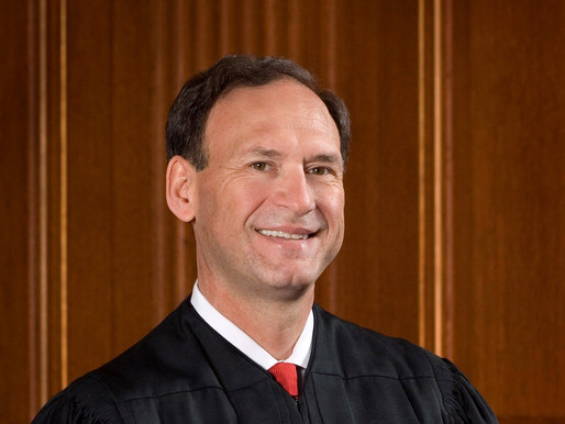 SC Justice Alito Orders PA to Segregate Votes Received After Election Day