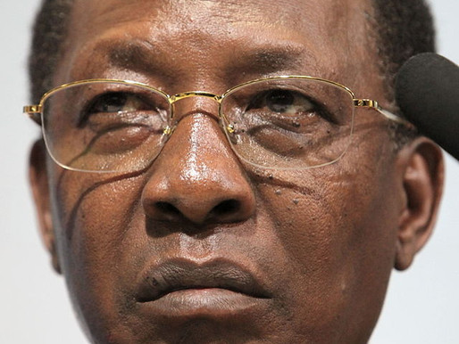 Chad's President Idriss Deby Dies From Wounds Obtained On Battlefield