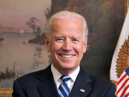 Biden Signs Executive Orders on Healthcare
