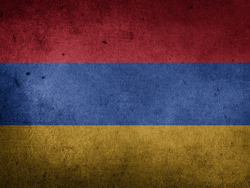 Fighting Continues Between Armenia and Azerbaijan