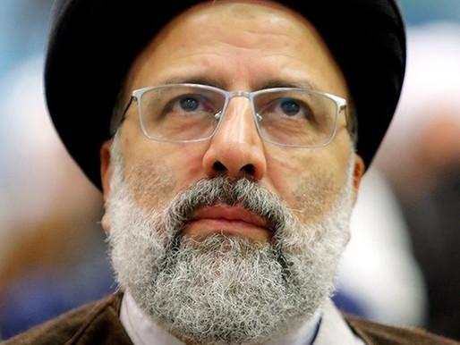 Iran's New President, Ebrahim Raisi, Says He Won't Meet Biden