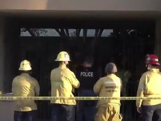 Mass Shooting in California Results in 4 Deaths