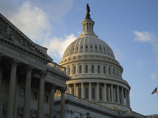 House Approves Short-Term Increase to Debt Ceiling