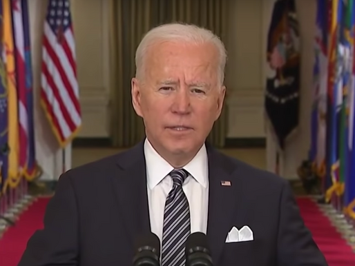 Biden Set to Pledge Halving US Greenhouse Gases by 2030