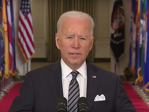 Biden Expected to Mandate Vaccines for All Federal Employees