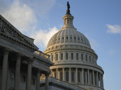 Senate Dems Reach $3.5 Trillion Budget Agreement