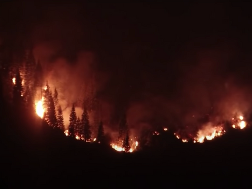 California Wildfire Near Lake Tahoe Forces More Evacuations