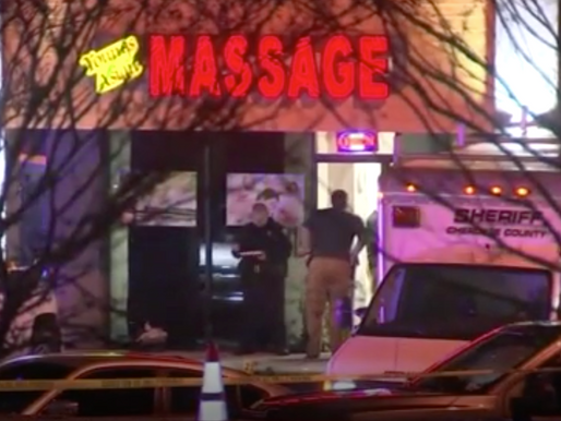 8 People Shot and Killed in Atlanta-Area Spas