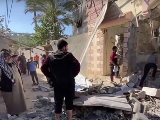 """A Ceasefire May Be """"Imminent"""" in Gaza According to Hamas Officials"""