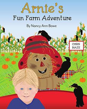 Arnie's Fun Farm Adventure