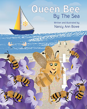 Queen Bee By The Sea