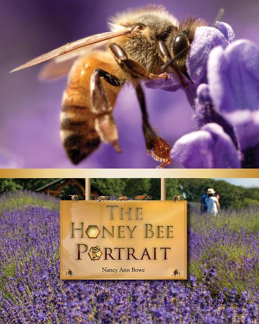 The Honey Bee Portrait