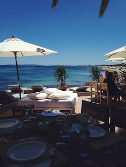 La Escollera Ibiza