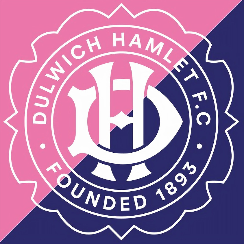 Dulwich Hamlet v Crystal Palace - Free tickets*