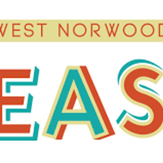 West Norwood Feast Community Stall