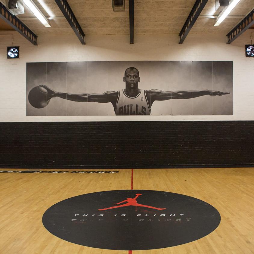 Prime Basketball